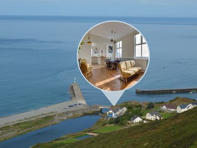 Photo for River View - Three Bedroom House, Sleeps 6