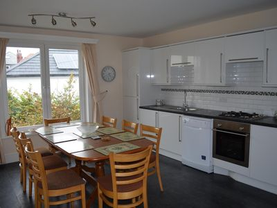 Photo for SPECIAL RATES NOW ON FOR JUNE.  SEA VIEW APT, WHITBY CENTRE, FREE PARKING/WiFi.