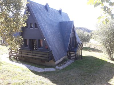 Photo for cottage full nature, exceptional view 6 pers