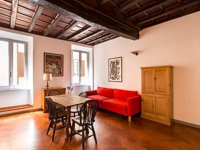 Photo for Dell'Orso Residence - Near Piazza Navona