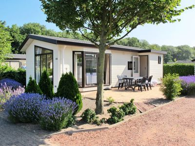 Photo for Vacation home Park Noordwijkse Duinen (NWK100) in Noordwijk - 4 persons, 2 bedrooms