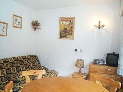 Photo for 1BR Apartment Vacation Rental in LES CONTAMINES MONTJOIE