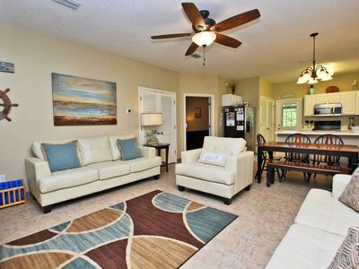 Photo for Orange Beach Villas Casa Bella-Why Wait? Book Your Beach Break Today