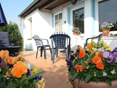 Photo for Charming Bungalow in Wohlenberg near Beach
