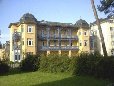 "Photo for (165) 2-room apartment Ostseeallee - Appartmenthaus ""Sonnenresidenz I"""