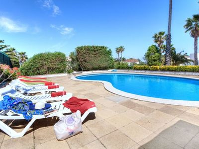 Photo for Vacation home El Paraiso in Lloret de Mar - 10 persons, 5 bedrooms