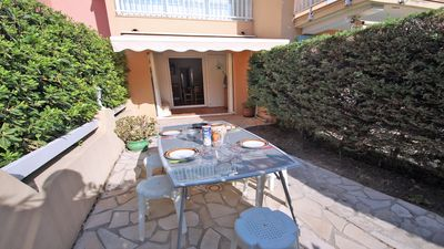 Photo for 1BR Apartment Vacation Rental in STE MAXIME