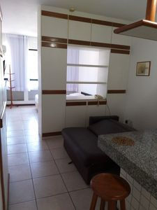 Photo for Flat in Barra - Excellent Location - Beira Mar