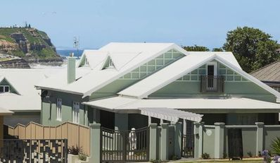Photo for Merewether Beach House B & B