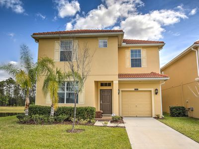 Photo for LUXURIOUS Pool Homes minutes from Disney