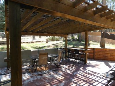 Photo for Newly Remodeled 3500 Sq Ft  Home, 1- 24 Guests, Hot Tub, Pool Table, Great Patio