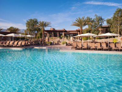 Photo for The Westin Desert Willow - PREMIUM Villa - Stagecoach/Shuttle Available/Non-smok
