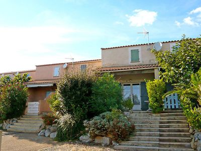 Photo for Vacation home Les Sentolines in Saint Pierre La Mer - 4 persons, 2 bedrooms