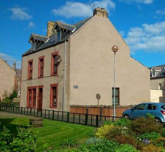 Photo for Self Catering Holiday Cottage in Eyemouth