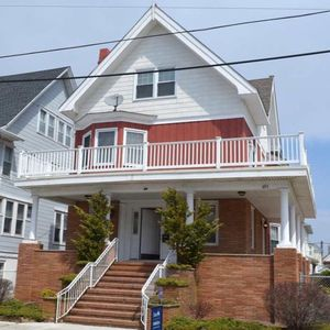 Superb 6Br House Vacation Rental In Atlantic City New Jersey Home Remodeling Inspirations Genioncuboardxyz