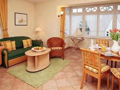 Photo for Residential type B-terrace - Villa Meernixe **** - only 50 meters to the Baltic Sea beach WE18260