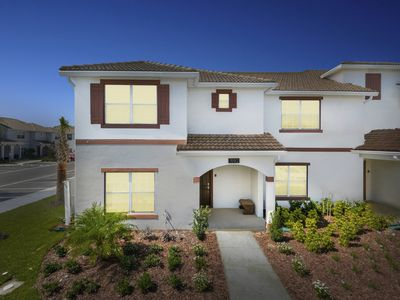 Photo for Brand new resort style townhome with private pool!