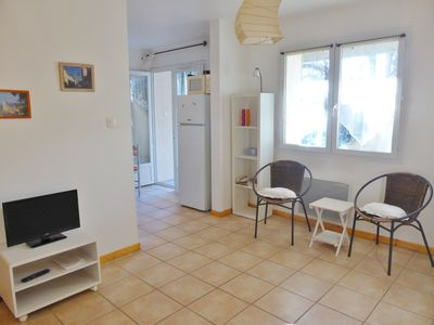 Photo for Studio for 2 people in Provence.