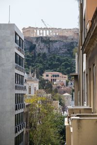 Photo for Zeus Penthouse Apartment With Acropolis View-Hellenic House in Athens