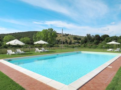 Photo for Apartment Residenz Agriletizia  in Massa Marittima (GR), Maremma - 4 persons, 1 bedroom
