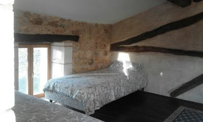 Photo for Secluded gite rural 6 kilometres from Brantome, both calming and energising