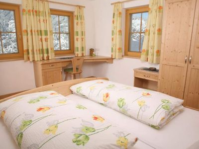 "Photo for Apartment ""Spring"" / 1 bedroom / shower - Family farm Mesner - Herzlich - Harmonisch"