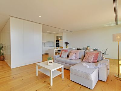 Photo for ZEN & NATURE - Apartment for 6 people in Vilamoura