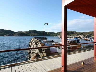 Photo for 6 person holiday home in Korshamn