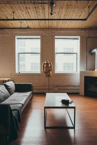 Photo for Spacious Loft in DT Core - An Extraordinary Stay