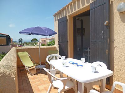 Photo for Apartment Les Caraïbes du Levant  in Le Barcarès, Pyrénées - Orientales - 4 persons, 1 bedroom