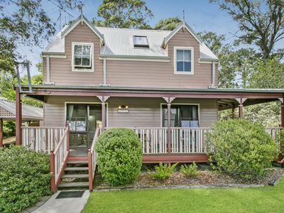Photo for 3BR Cottage Vacation Rental in Blackheath, NSW
