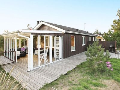 Photo for Vacation home Vorupør  in Thisted, Limfjord - 6 persons, 3 bedrooms