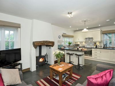 Photo for 1 bedroom accommodation in Ings, near Windermere