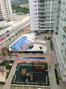 Photo for Apartment 3 bedrooms, all new - In condominium with excellent structure