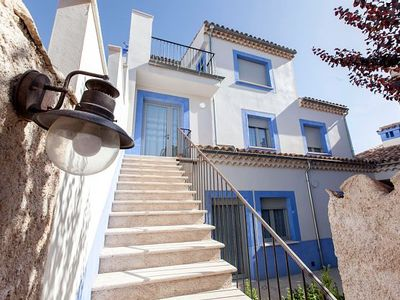 Photo for Self catering cottage La Alvardana for 6 people