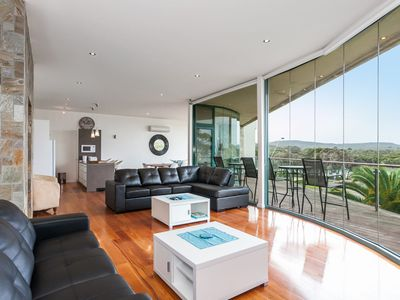 Photo for ANGLESEA RIVER APARTMENT 8