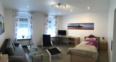 Photo for 1 pers. Apartment in a central location of Schwelm