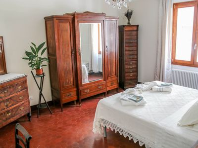 Photo for HOUSE OF THE '900 in Bologna, quite, close to Trains, Fiera, Downtown, eco house