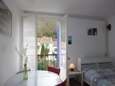 Photo for Small Apartment South Of France