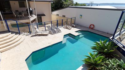 Photo for 5BR House Vacation Rental in Corlette, NSW