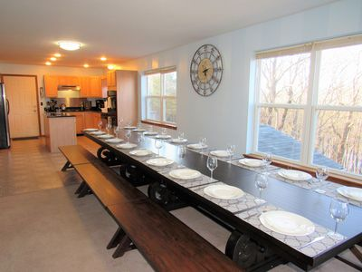 Photo for 8BR House Vacation Rental in East Stroudsburg, Pennsylvania