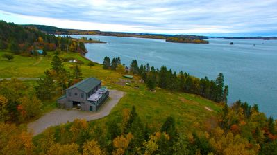 Photo for Overlooking Cobscook Bay (Rossport by the Sea)
