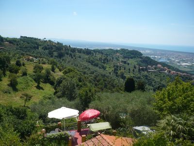 Photo for Country Cottage / Gite - Camaiore