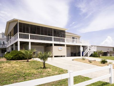 Photo for 3 Bedrooms Ocean view and Pet Friendly!