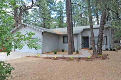 Cozy Mountain Home Close To NAU And Fort Tuthill Park - Flagstaff