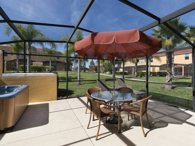 Photo for Modern Bargains - Encantada Resort - Beautiful Relaxing 3 Beds 2.5 Baths Townhome - 3 Miles To Disney