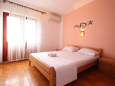 Photo for Apartment CENTER, Best Location in Novalja