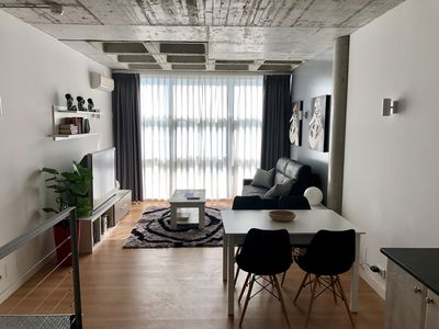 Photo for Loft Madrid. Leganes, Community of Madrid