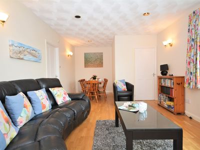 Photo for 2 bedroom Apartment in Whitsand Bay - TYHAN