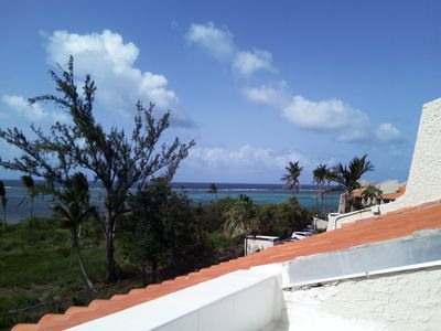 Photo for Waterfront Condominium Complex with Beautiful Sea Views 3 Bedroom 3 Bath